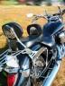 Спинка водителя для Yamaha XVS 1300 Midnight Star