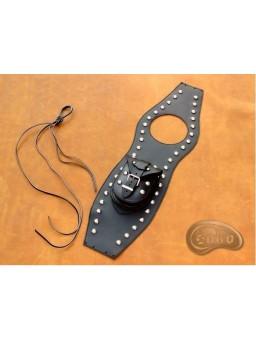 Накладка на бак Yamaha XVS 1300 Midnight Star
