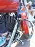 Дуги Classic для Honda VT 1100 Shadow