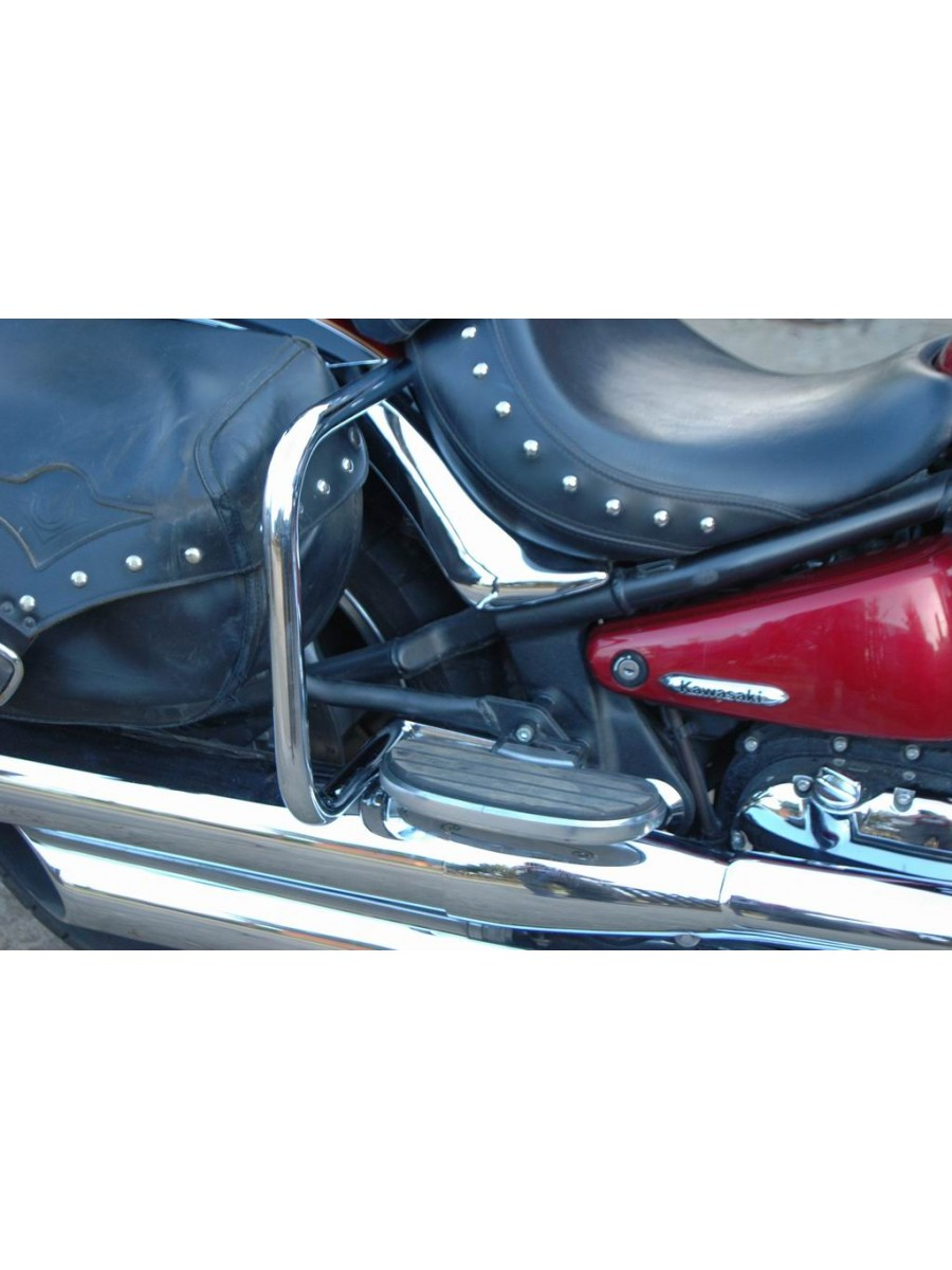 Дуги задние на Kawasaki VN 2000 VULCAN CLASSIC