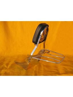 Спинка пассажира для Honda VT 750 Shadow C4, C5, AERO RC 50 od '04 г