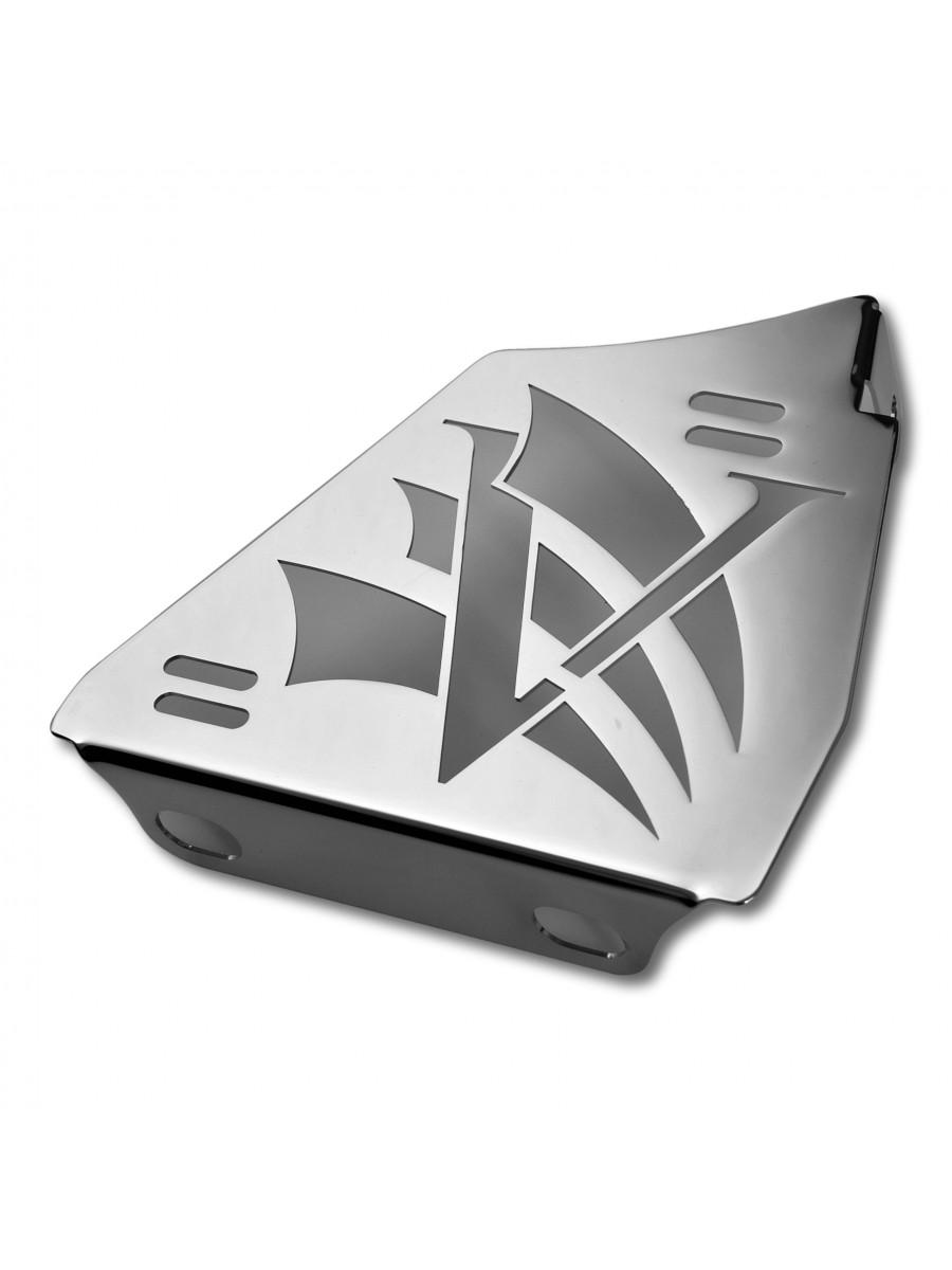 Решетка радиатора для VICTORY