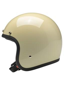 Шлем Bonanza - Глянцевый Vintage White