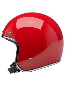 Шлем Bonanza - Глянцевый Blood Red