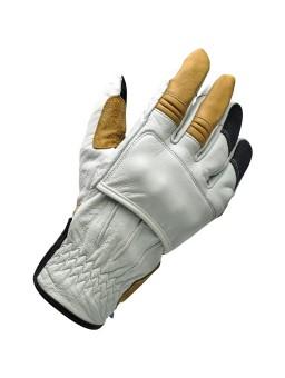 Belden Мотоперчатки - Белые
