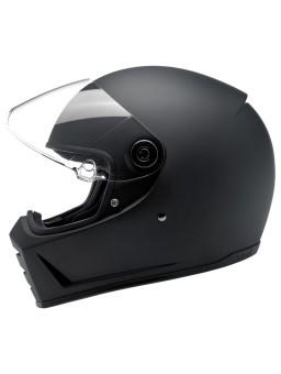 Шлем Lane Splitter - Матовый Black
