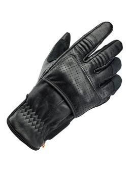 Borrego Мотоперчатки - Черные