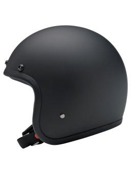 Шлем Bonanza - Матовый Black