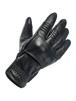Belden Мотоперчатки - Черные