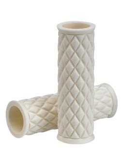 AlumiCore Грипсы  - Белые