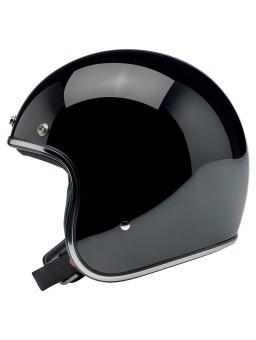 Шлем Bonanza - Глянцевый Black