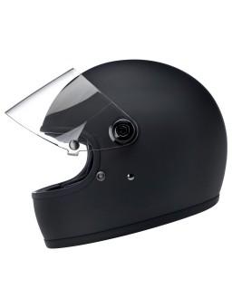 Шлем Gringo S ECE - Матовый Black
