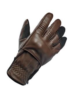 Belden Мотоперчатки - Коричневые/Черные