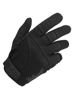 Moto Мотоперчатки - Черные